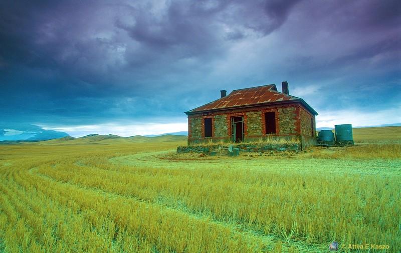 Homestead<br /> Burra, SA