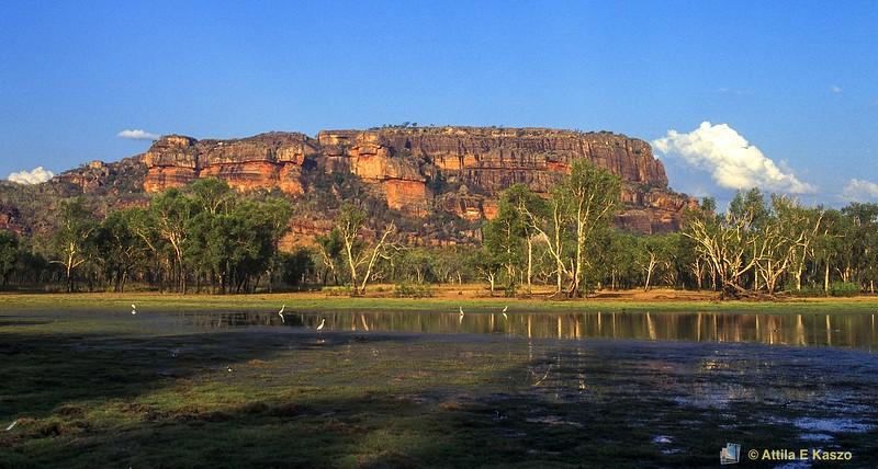 Nourlangie Rock<br /> Kakadu NP, NT