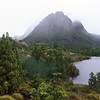 Cradle Mtn. / Twisted Lakes<br /> Cradle Mtn. NP, Tasmania
