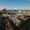 Cityscape Sydney Harbour - Sydney, NSW