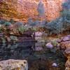 Circular Pool - Dales Gorge<br /> Karajini NP, WA<br /> 700-25-247