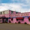 Pink Roadhouse<br /> <br /> Hagley, Tasmania