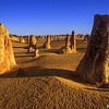 Pinnacle Desert<br /> Nambung NP, WA<br /> 700-25-387