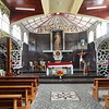 OC 432 - PNG, Shrine of Divine Mercy in Rukus - Outstation of Kuli Parish