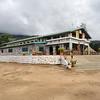 OC 431 - PNG, Shrine of Divine Mercy in Rukus - Outstation of Kuli Parish