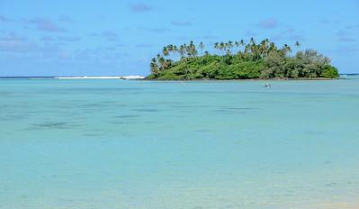 Muri Lagoon...sweet!