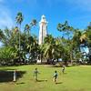 Point Venus Lighthouse, Tahiti