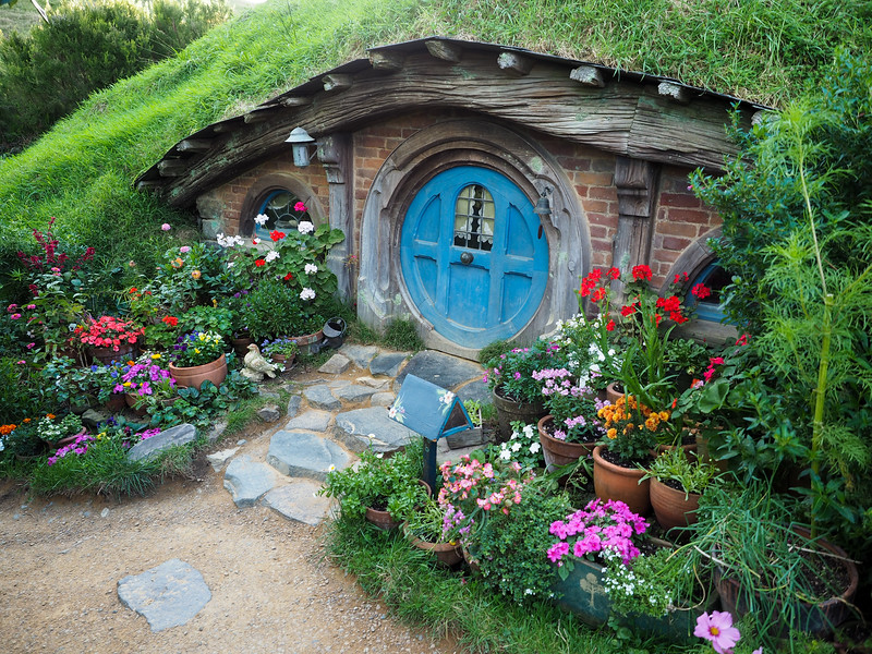 Hobbiton Evening Banquet Tour