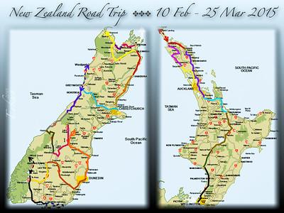 Blog Uploads - South Island