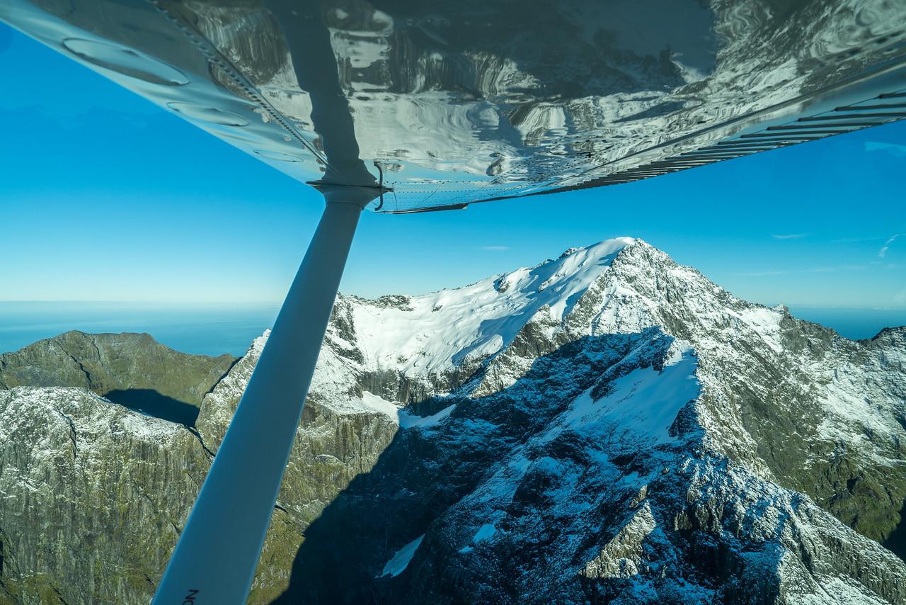 Mount Pembroke.