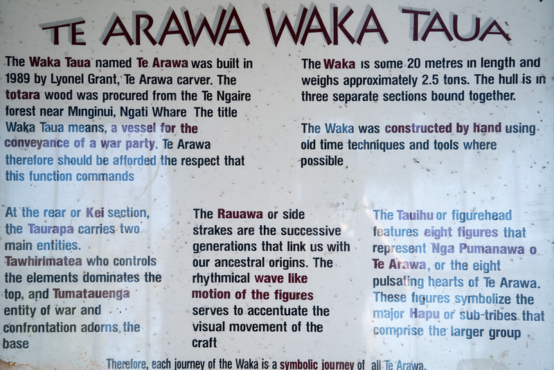 Te Arawa Waka Taua