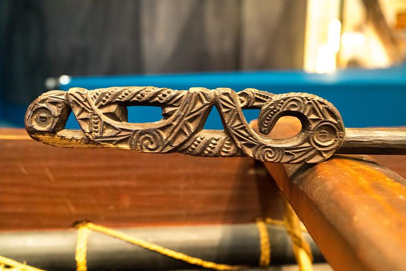 Detail on Teremoe.