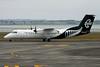 """ZK-NET de Havilland Canada DHC-8Q-311 """"Air Nelson"""" c/n 642 Auckland/NZAA/AKL """"Air New Zealand Link"""""""
