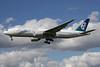 ZK-OKC Boeing 777-219ER c/n 34377 Heathrow/EGLL/LHR 11-05-12
