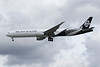 ZK-OKO Boeing 777-319ER c/n 38407 Heathrow/EGLL/LHR 21-07-19