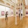Auckland Art Gallery, Robert Ellis exhibition