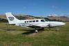 ZK-VAD Cessna 402C c/n 402C-0076 Blenheim-Omaka/NZOM 25-03-12