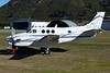 ZK-ZZA Beech C90B King Air c/n LJ-1407 Queenstown/NZQN/ZQN 29-03-12