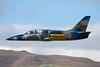 ZK-WLM (28 white) Aero Vodochody L-39C Albatros c/n 332701 Wanaka/NZWF/WKA 08-04-12