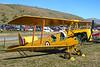 ZK-BAA (T6564) de Havilland DH-82A Tiger Moth c/n 84893 Wanaka/NZWF/WKA 07-04-12
