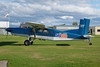 ZK-XIT Pilatus PC-6/B2-H4 c/n 653 Motueka/NZMK 25-03-12