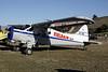 ZK-AZB de Havilland Canada DHC-2 Beaver Mk.1 c/n 156 Wanaka/NZWF/WKA 06-04-12