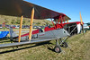 ZK-ALJ de Havilland DH-82A Tiger Moth c/n 83499 Wanaka/NZWF/WKA 07-04-12