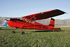 ZK-BCR Cessna 175 Skylark c/n 55658 Wanaka/NZWF/WKA 06-04-12