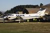 "NZ1882 (82) Beech B200 Super King Air ""Royal New Zealand Air Force"" c/n BB-108 Wanaka/NZWF/WKA 06-04-12"
