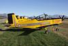 "NZ1994 Pacific Aerospace CT/4E Airtrainer ""Royal New Zealand Air Force"" c/n 209 Wanaka/NZWF/WKA 07-04-12 ""Red Checkers, RNZAF 75th Anniversary"""