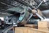 "NZ5903 Bristol B.170 Mk.31M Freighter ""Royal New Zealand Air Force"" c/n 12834 Wigram/NZWG 12-04-12"
