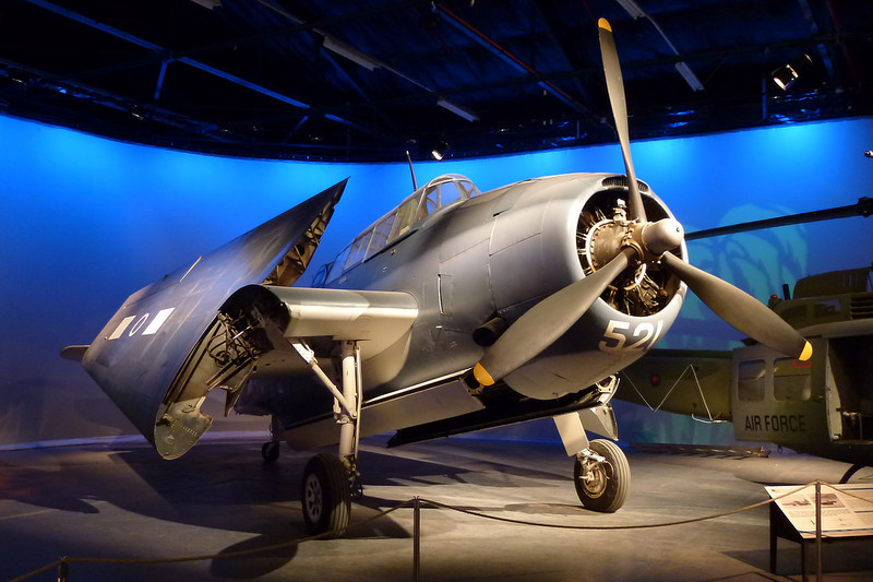 "INST182 (NZ2521/521) Grumman TBF-1C Avenger ""Royal New Zealand Air Force"" c/n 5219 Wigram/NZWG 11-04-12"
