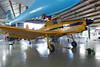 ZK-DOZ Zlin Z.37T Agro Turbon c/n 010 Ashburton/NZAS 11-04-12