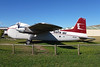 "ZK-CPT Bristol B.170 Mk.31 Freighter c/n 13126 Blenheim-Omaka/NZOM 25-03-12 ""Safe Air"""