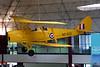 "INST150 (NZ825) de Havilland DH-82A Tiger Moth ""Royal New Zealand Air Force"" c/n DHNZ161 Wigram/NZWG 12-04-12"
