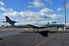 """ZK-POE Swearingen SA.227CC Metro 23 """"Air Post"""" c/n CC-843B Auckland/NZAA/AKL 13-04-12"""