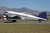"""ZK-AMY Douglas DC-3 C-47A-25-DK """"Pionair"""" c/n 13506 Wanaka/NZWF/WKA 06-04-12"""