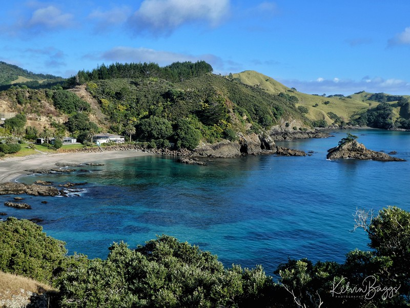 Bay of Islands - Matauri Bay