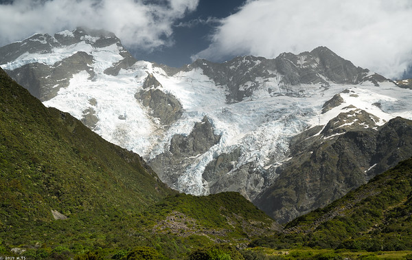 Aoraki - Mt. Cook National Park