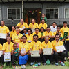 OC 433 - PNG, Completion of catechetical course in Mingende