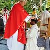 OC 437 - PNG, Bp Jozef Roszynski SVD, Ordination for Wewak diocese