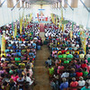 OC 441 - PNG, Mass in Kunjingini Parish