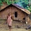Kwailalae Woman<br /> Kwailalae Village, Malaita, Solomon Is.