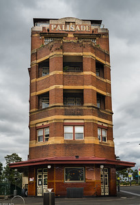 Hotel Palisade, Millers Point, Sydney