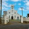 St Joseph's Catholic Cathedral<br /> Neiafu, Vava'u, Tonga