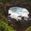 Sea Cave - Eua Is., Tonga