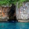 Swallows Cave - Kapa Is., Vavau, Tonga