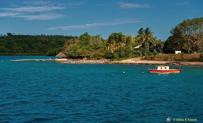 Mystic Sands Resort, Vavau, Tonga