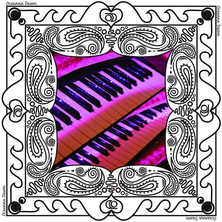Timberlands Piano