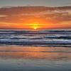 oceano sunset 6497